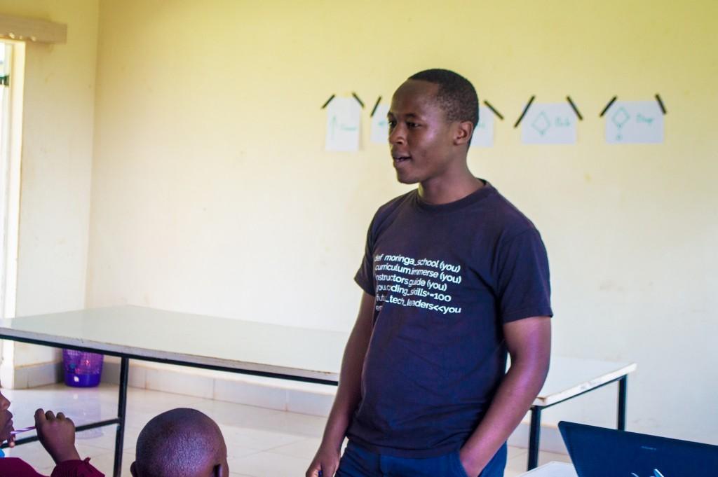 Africa Code Week-21